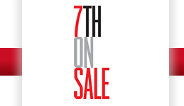 7th on Sale
